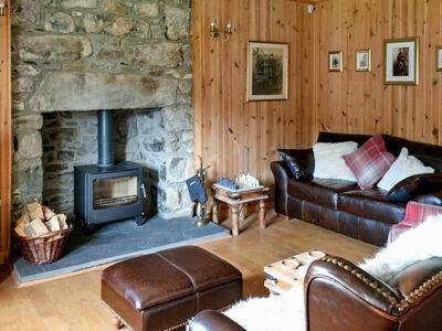 Eynort, Maison 4 personnes à North Skye