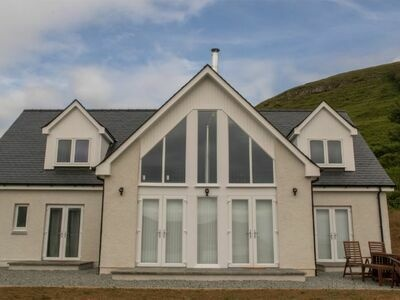 One Mill Lands, Maison 10 personnes à North Skye