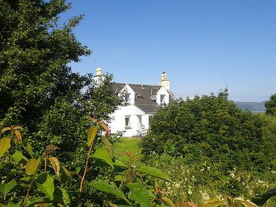 Breakish, Maison 4 personnes à Mid Skye