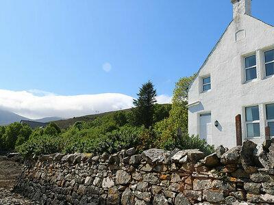 Dunan, Maison 4 personnes à Mid Skye