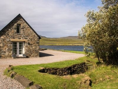 The Steading, Maison 6 personnes à North Skye