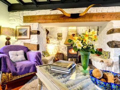 Dwyford, Location Maison à Porthmadog - Photo 14 / 25