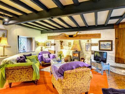 Dwyford, Location Maison à Porthmadog - Photo 20 / 25
