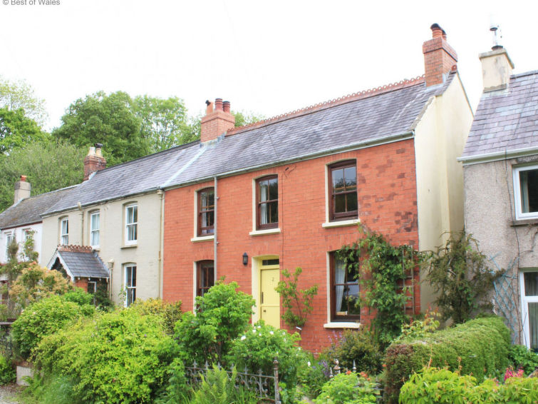 Narber, Location Maison à Haverfordwest - Photo 0 / 27