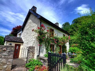 Delly, Maison 6 personnes à Builth Wells