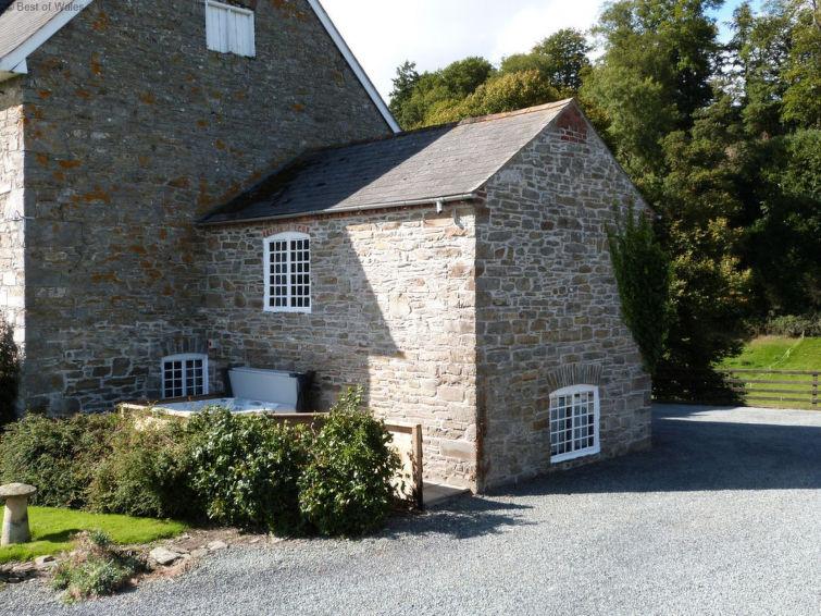 Trell, Location Maison à Newtown   Welshpool - Photo 0 / 19