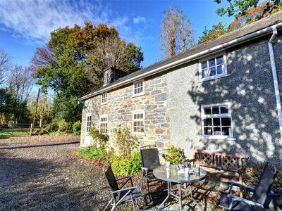 Llanerfyl, Location Maison à Newtown   Welshpool - Photo 4 / 17