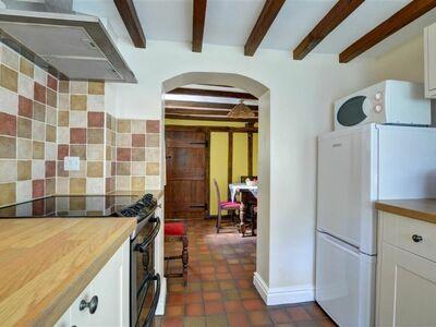 Llanerfyl, Location Maison à Newtown   Welshpool - Photo 11 / 17