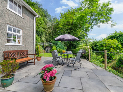 Llanerfyl, Location Maison à Newtown   Welshpool - Photo 14 / 17