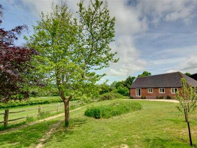 Luffs Farm, Maison 4 personnes à Battle