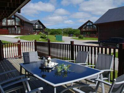Serenade, Villa 8 personnes à Newquay