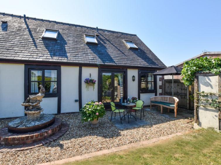 Bwthyn Bach, Location Maison à Newtown   Welshpool - Photo 0 / 28