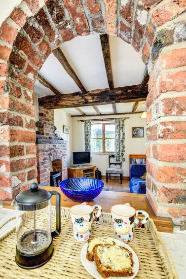 Bwthyn Bach, Location Maison à Newtown   Welshpool - Photo 14 / 28