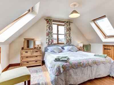 Bwthyn Bach, Location Maison à Newtown   Welshpool - Photo 15 / 28