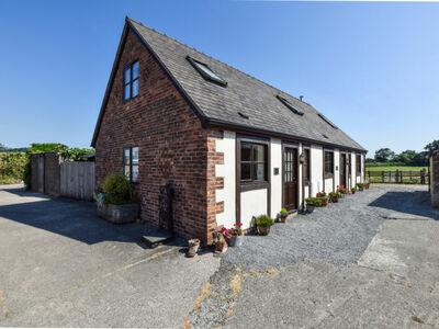 Bwthyn Bach, Location Maison à Newtown   Welshpool - Photo 16 / 28