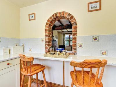 Bwthyn Bach, Location Maison à Newtown   Welshpool - Photo 21 / 28
