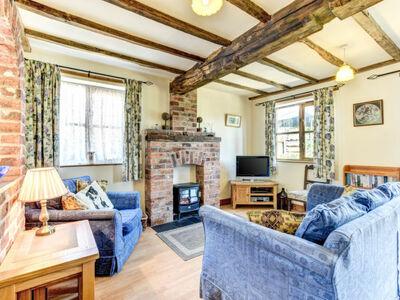 Bwthyn Bach, Location Maison à Newtown   Welshpool - Photo 22 / 28
