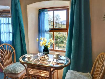 Llyn view cottage, Maison 2 personnes à Dolgellau