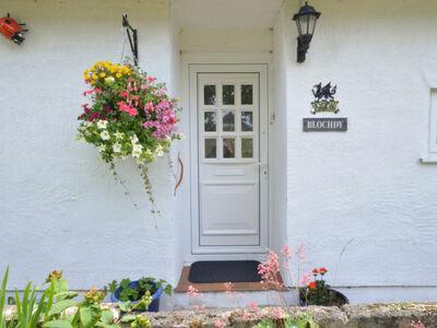 Caernarfon View Cottage