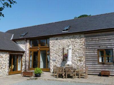 Bwthyn Canol, Maison 7 personnes à Builth Wells