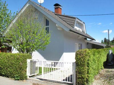 Seehaus Blue Faak, Maison 8 personnes à Faaker See