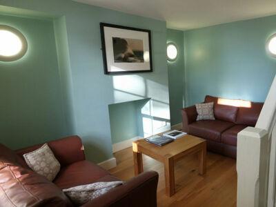 Dwy, Maison 4 personnes à Llithfaen