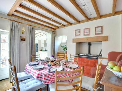 Church Cottage, Villa 7 personnes à Canterbury