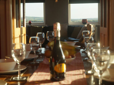 Brandy, Villa 11 personnes à Aberdaron