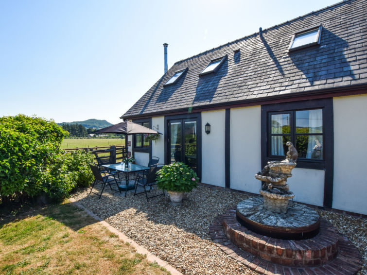 Bwthyn Dwy Afon, Location Maison à Welshpool - Photo 0 / 26