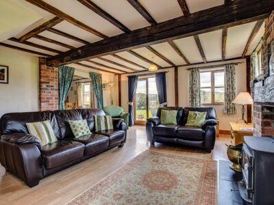 Bwthyn Dwy Afon, Location Maison à Welshpool - Photo 3 / 26