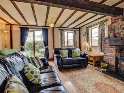 Bwthyn Dwy Afon, Location Maison à Welshpool - Photo 4 / 26