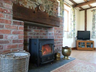 Bwthyn Dwy Afon, Location Maison à Welshpool - Photo 6 / 26