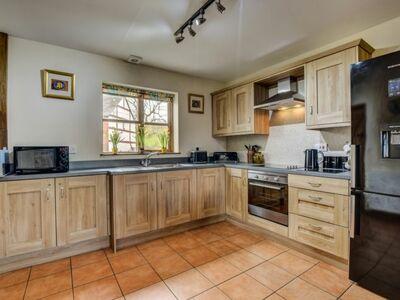 Bwthyn Dwy Afon, Location Maison à Welshpool - Photo 7 / 26
