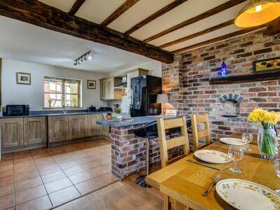 Bwthyn Dwy Afon, Location Maison à Welshpool - Photo 8 / 26