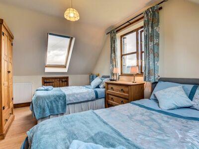Bwthyn Dwy Afon, Location Maison à Welshpool - Photo 12 / 26