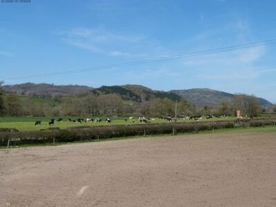 Bwthyn Dwy Afon, Location Maison à Welshpool - Photo 18 / 26