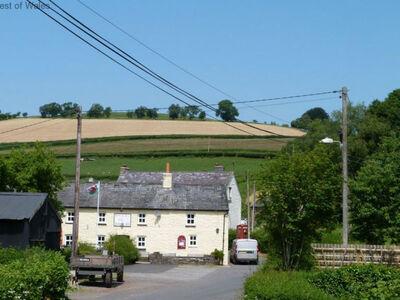 Eithrin Fach, Maison 4 personnes à Brecon