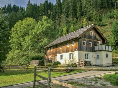 Plaik-Häusl, Gite 8 personnes à Sankt Martin am Tennengebirge