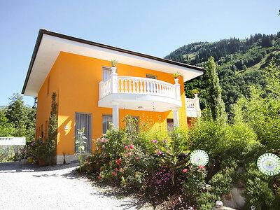 Kahil, Maison 6 personnes à Bad Hofgastein