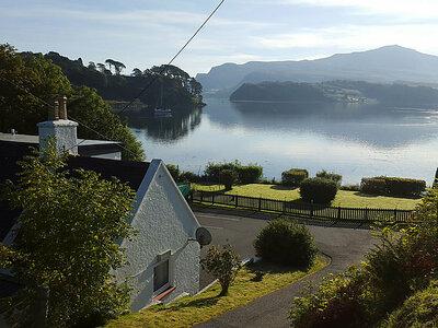 Viewfield, Maison 6 personnes à Isle of Skye