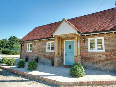 The Old Pump, Maison 3 personnes à Maidstone