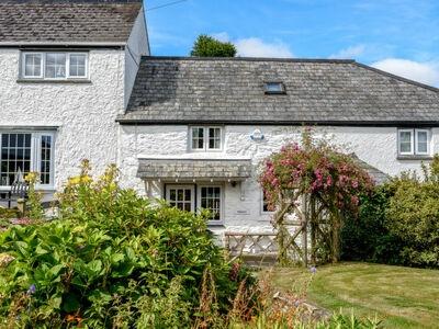 Thrift Cottage, Maison 4 personnes à Looe