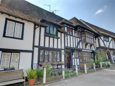 Smithy, Maison 2 personnes à Canterbury