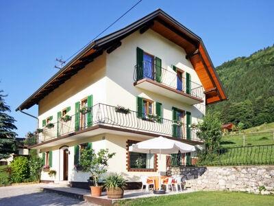Sonnhaus, Maison 8 personnes à Ossiach