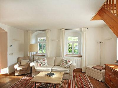 Rittergut Heyda, Maison 4 personnes à Wurzen