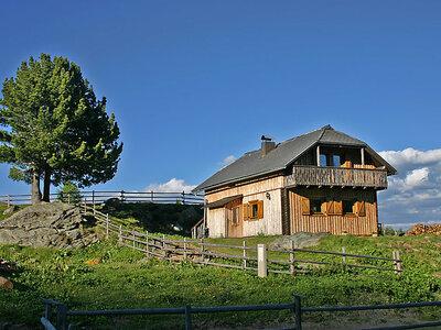 Weissmann, Maison 10 personnes à Bad Kleinkirchheim
