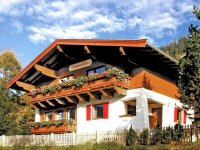 Haus am Sonnenhang, Maison 8 personnes à Mittersill