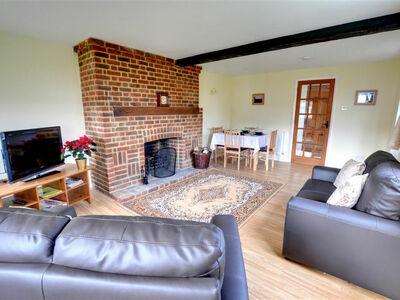 Walnut, Maison 4 personnes à Folkestone   Dover