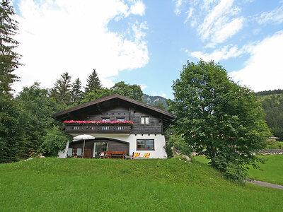 Diana, Maison 10 personnes à Ramsau am Dachstein