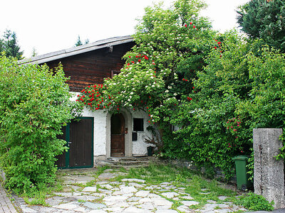 Haus Lackner, Chalet 10 personnes à Zell am See